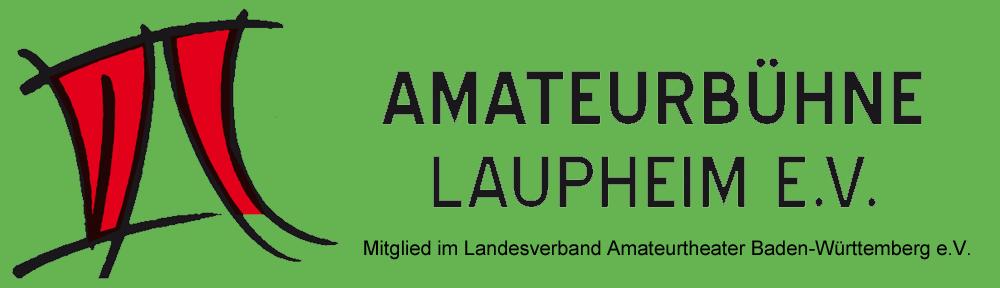 Amateurbühne Laupheim e.V.